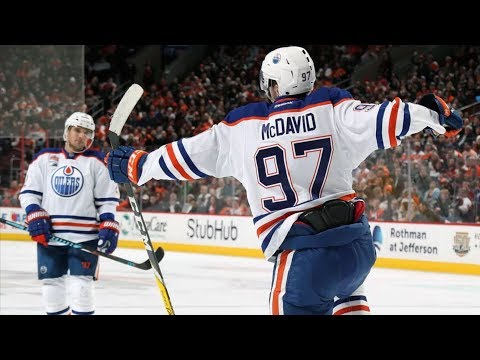Connor McDavid's Best Dangles
