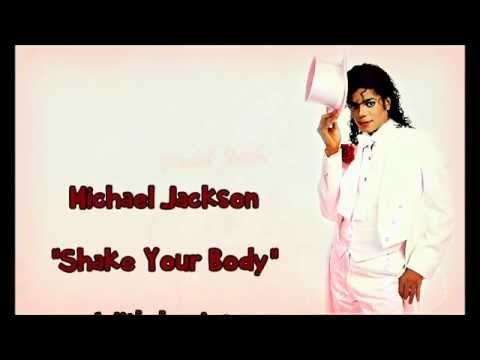 Michael Jackson (The Jacksons) - Shake...