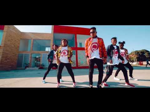 Afro boyz ft Pamoja angels - Kipotabo (Official Video)