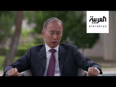 كارلوس غصن والسفير الياباني في بيروت في مواجهة عبر العربية  - نشر قبل 3 ساعة