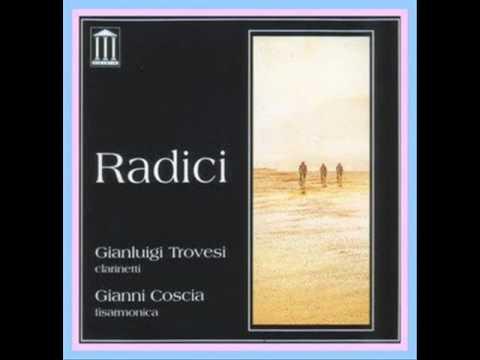 Gianluigi Trovesi e Gianni Coscia - Radici - HER CAB