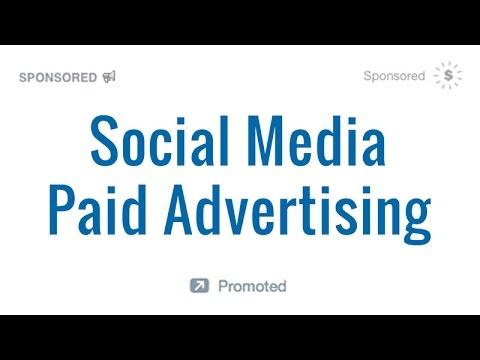 Social Media Paid Advertisements   Coalition Technologies
