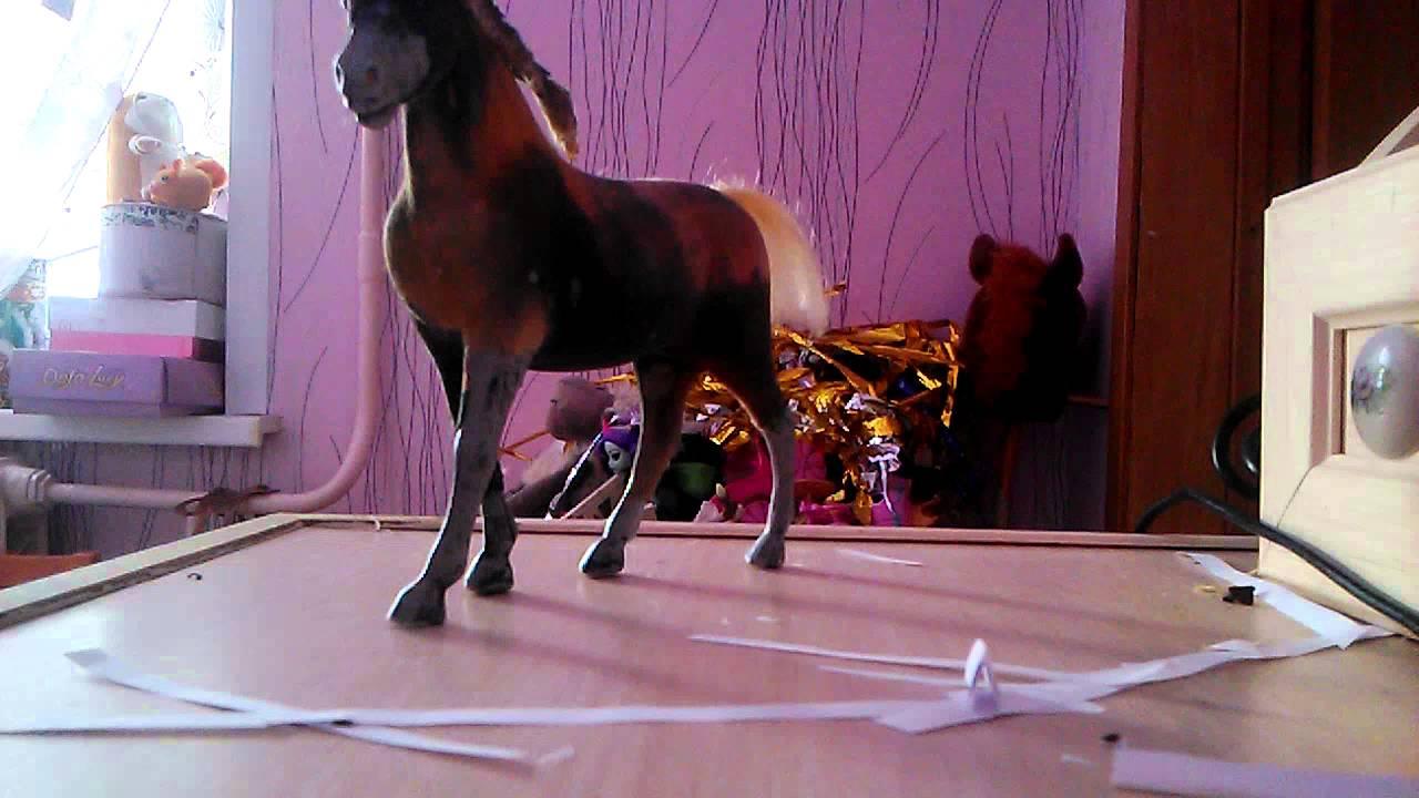 Как сделать игрушечный недоуздок фото 995