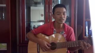 Kiep Cam Ca ( song ca voi cay dan guitar)