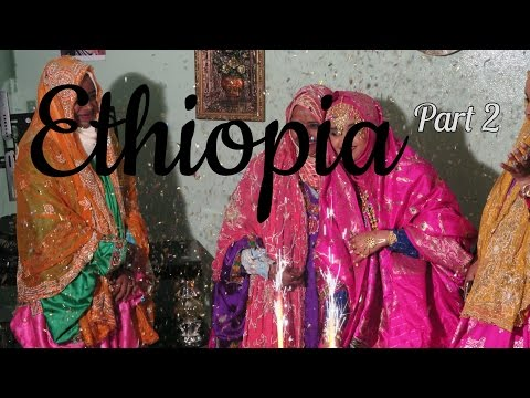 I Am In Harar | Getting Married In Ethiopia! | Part 2