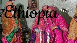 I Am In Harar   Getting Married In Ethiopia!   Part 2