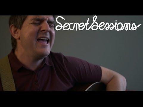 Ronan MacManus - Confession -  Secret Sessions UNSIGNED
