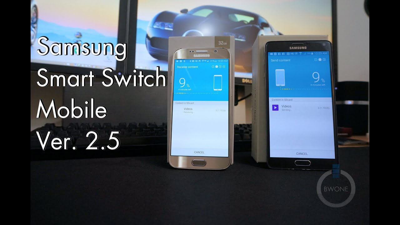 <span>How to update <b class=sec>Samsung</b> Galaxy S5 Neo with <b class=sec>Smart Switch</b> - YouTube</span>