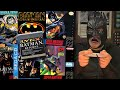 Batman angry video game nerd episode 52 mp3