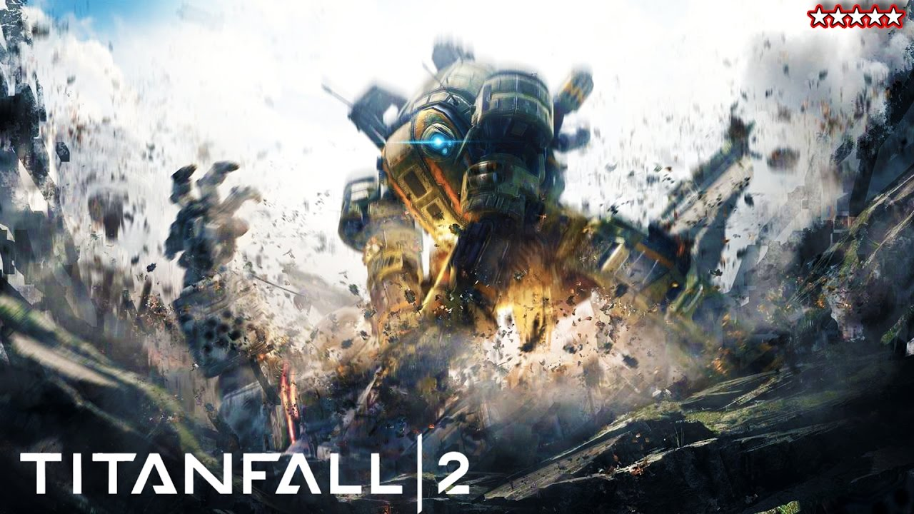 Titanfall 2 Multiplayer Gameplay NEW TITANS PILOTS