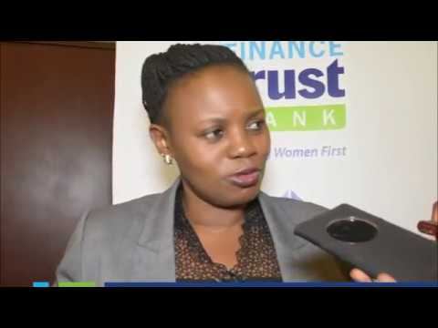 Finance Trust Bank launches Water and Sanitation loan.