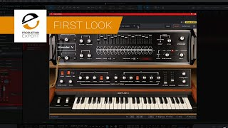 Arturia V Collection 8 Released Production Experts First Look