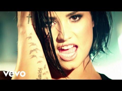 Demi Lovato - Confident (Volkoder Remix)
