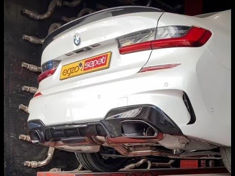 BMW G20 3.40 DÖNÜŞÜM 🔥