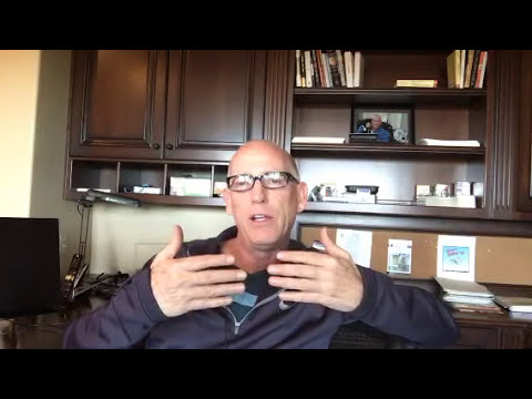 2017-12-11 - Scott Adams catches you up with the headlines. Did you miss me?