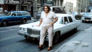 "André the Giant theme song ""The Eighth Wonder"" by Jim Johnston with Arena Effects"