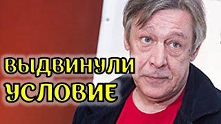 Защиты не будет! Новый адвокат отказался от Ефремова