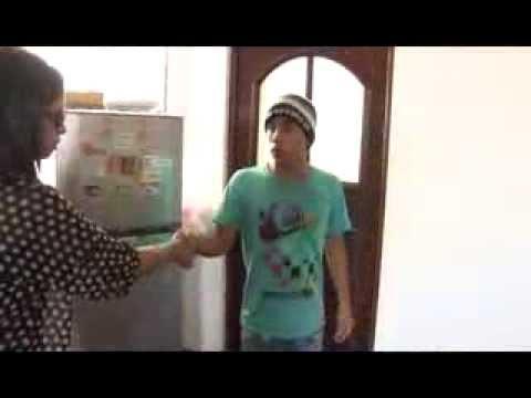 Joven Asesina A Gato Y Lo Graba En Video - Nota Para RPP TV