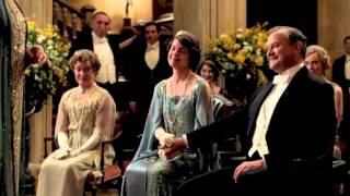 Dowager Countess - Best Moments - Series 4 - Part 2