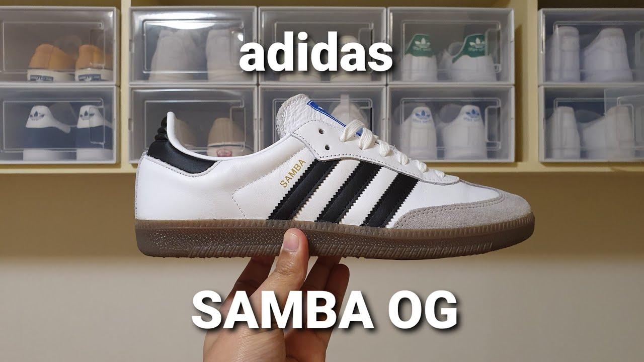 adidas samba zalora