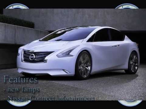 2017 Nissan Altima Review - YouTube