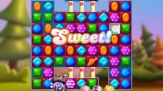 Candy Crush Friends Saga Level 858