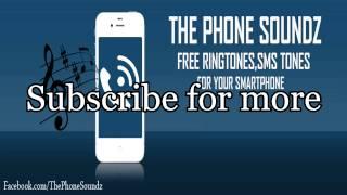Nokia Rap SMS Tone - Ringtone/SMS Tone [HD]