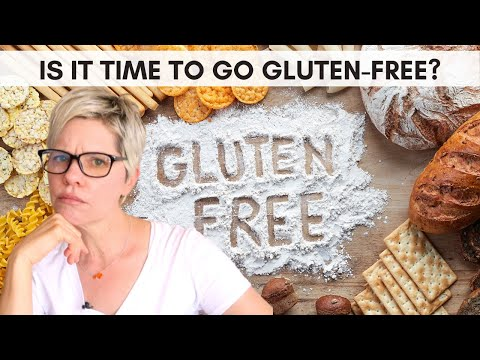 Reasons to Consider a Gluten-Free Diet (& How It Helped My PCOS & Leaky Gut)