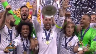 Así comenzó El Chiringuito después de la Duodécima del Madrid