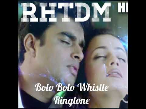 Bolo Bolo Whistle Ringtone RHTDM