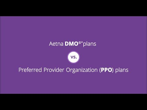 DMO Vs. PPO Dental Plans