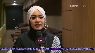 Cerita Ikke Nurjanah Menjadi Ambasador Dangdut Indonesi di Eropa