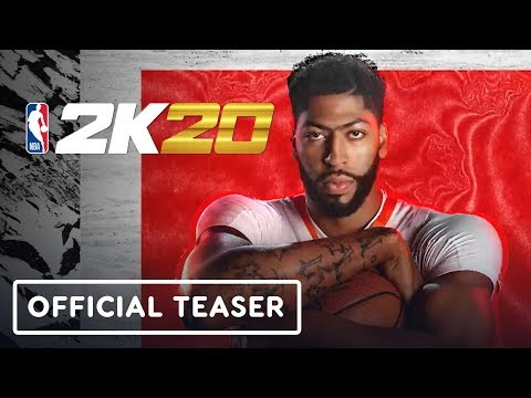 NBA 2K20 - Official Teaser Trailer