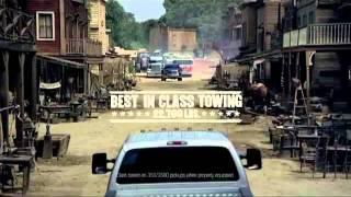 Dodge Ram Heavy Duty Commercial Trucks - Augusta, Madison GA Aiken Columbia SC