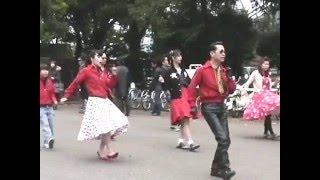 I Am Japan - Tokyo Rockabilly Club