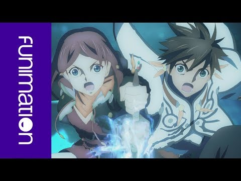 Tales of Zestiria The X Season Two - Coming Soon