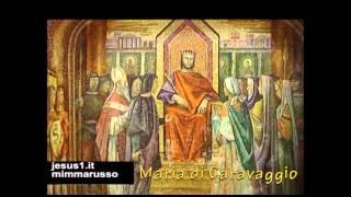Caravaggio MARIA DEL FONTE