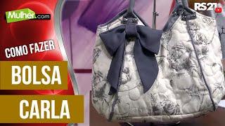 Bolsa Carla – Mara Dias Uroz PT1