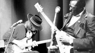 Stevie Ray Vaughan & Albert King - Blues At Sunrise [HQ]