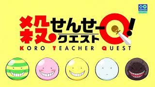 Koro Sensei Quest  odc 6 lektor pl