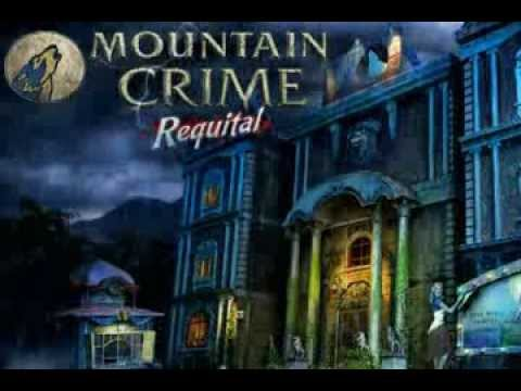 Mountain Crime: Requital - Free Detective Game ToomkyGames