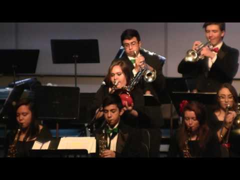 Fenton High School Bensenville Holiday Concert 12-6-2016