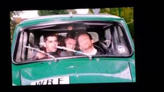 One Direction Take Me Home Tour (completo-subtitulado)