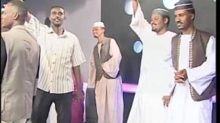 محمد حسن الماحي : مدحة رسولنا اب وجها صبيح