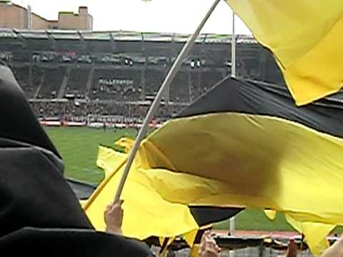 St Pauli gegen BVB: Ich lass dich nie mehr alleine