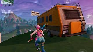 I buy the skin of Pastel Fortnite Battle Royale