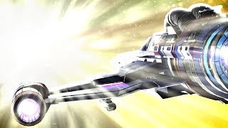 BREAKING THE SPEED OF LIGHT! Omega Ship & New Solar System! - No Man's Sky NEXT Multiplayer Gameplay