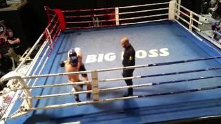 Mtc Van Dams/Eray Ozkan vs M.Koudenberg