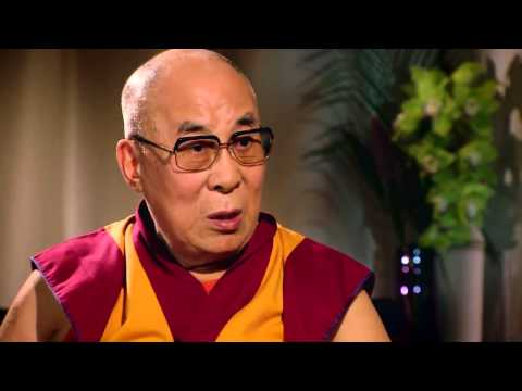 The Dalai Lama Interview | BBC-Newsnight | 07 06 2015