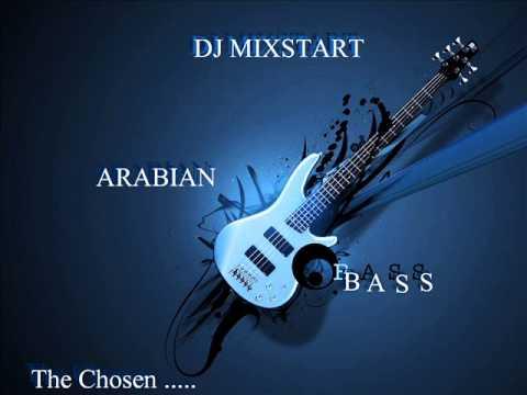 Arabian Bass - Dj Mixstart